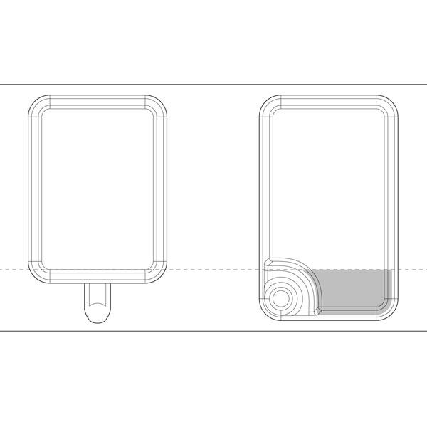 Caddy_homeware design_space saving illustration_Jarvie-Design