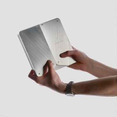 Cascade Folio