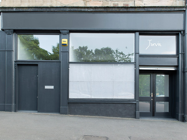 Jarvie Product Design Studio Glasgow